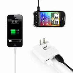 iPhone Dual Wall Charger