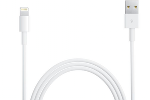 Apple-Certified 10-Foot Cable for iphone 6