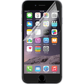 10 Pack thin film Screen Protector for iphone 5/6/6+