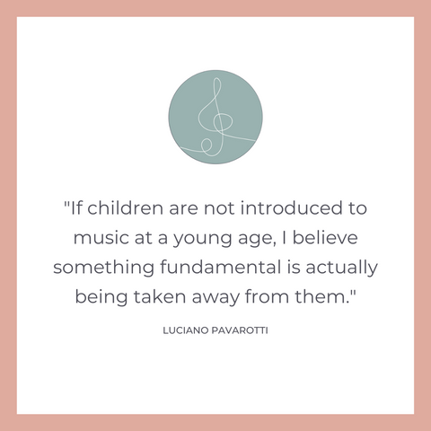 Quote from Luciano Pavarotti