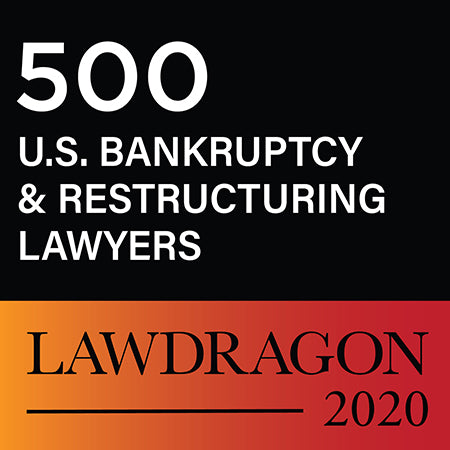 2020 U.S. Bankruptcy & Restructuring Lawyers