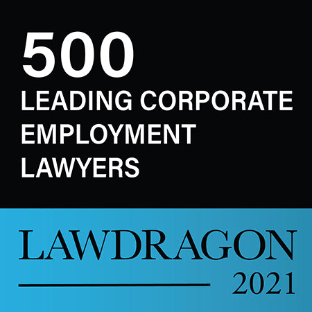 2021 Leading Corporate Employment Lawyers