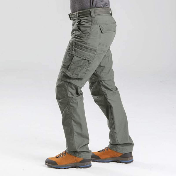 6 Pocket Cargo | Trekking Trouser