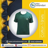 Premium Soft Cotton T-Shirt
