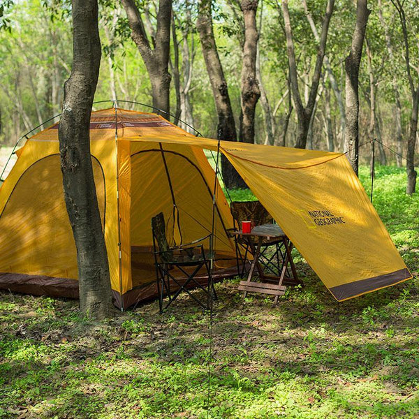 6 Person National Geographic Camp - Online Dukandari