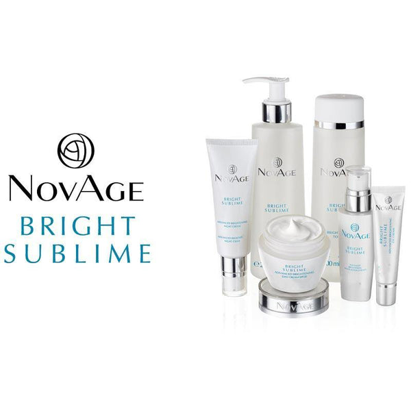 Bright Sublime Set by NOVAGE