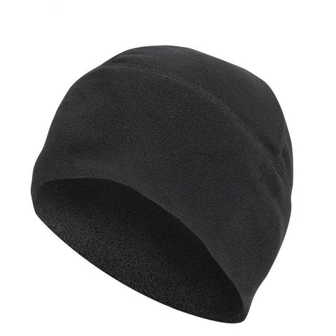 Warm Fleece Cap