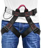 Climbing Harnesses for Mountaineers - Online Dukandari