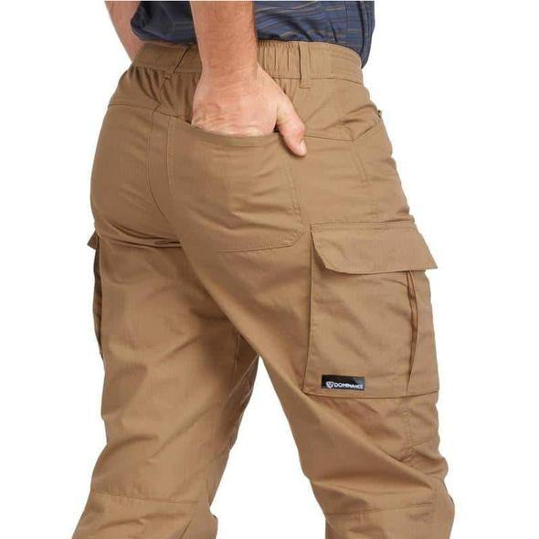 Quick Dry Light Weight Cargo Pant