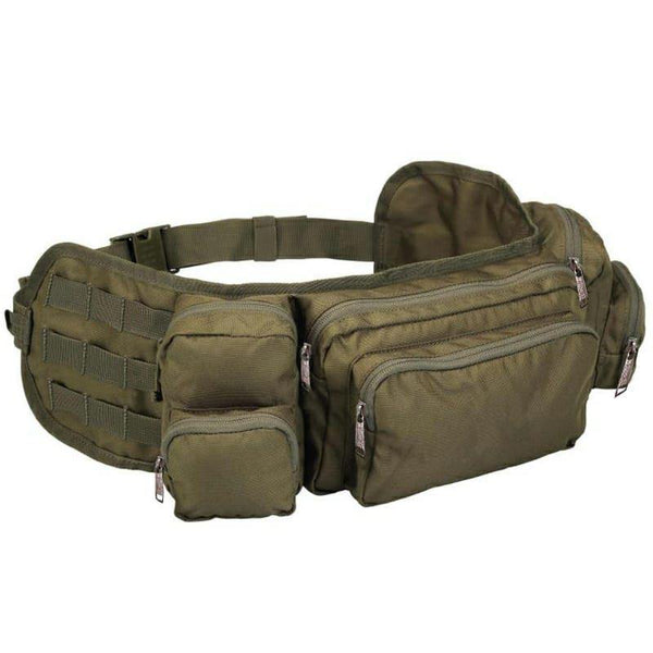 Waist Belt for Outdoor