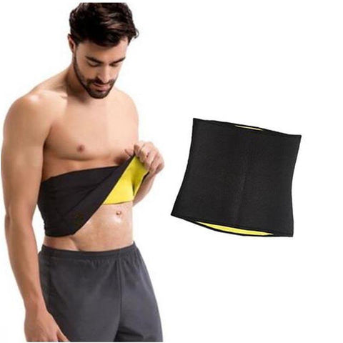 Waist Shaper Slimming Belt
