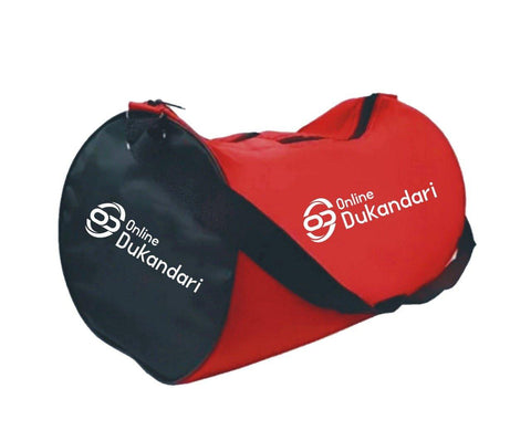 Multipurpose Gym Bag - Online Dukandari