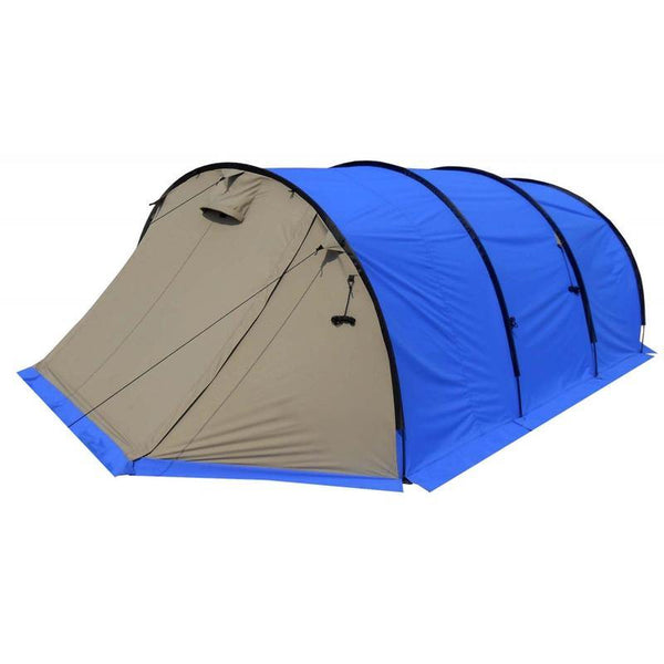 6 Person Tent Water Proof - Himaliya Edition