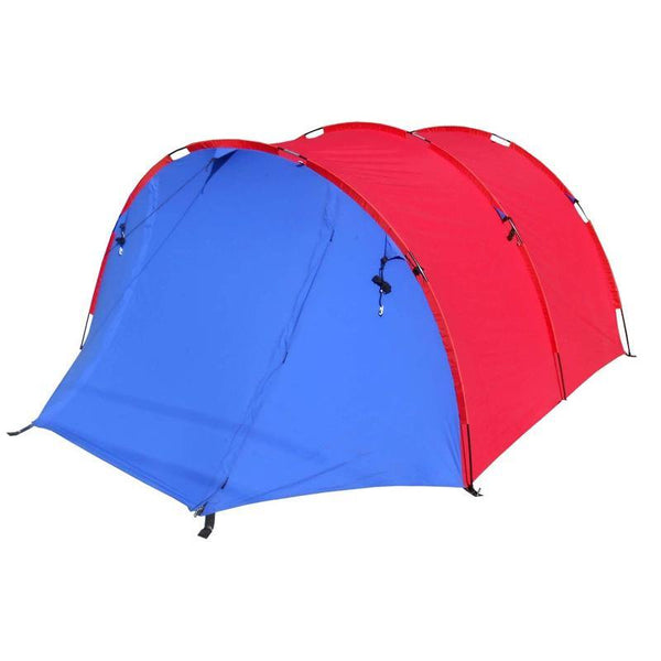 4 Person Waterproof Tent - Kalam Edition