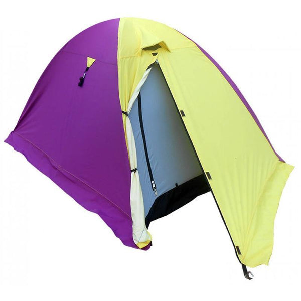 2 Person Waterproof Tent - Naran Edition