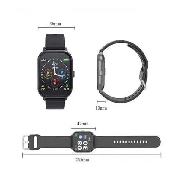 T500 Smart Watch for your iPhone and Android