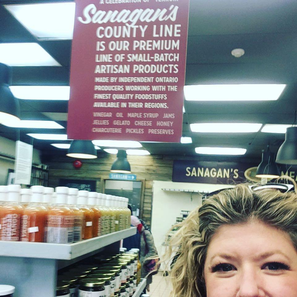 Store Feature - Sanagan's Meat Locker - Healthy Bison Meat Snack Sticks - BUFF