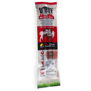 BUFF Snack Sticks - Bold Chipotle Twin Pack