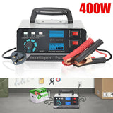 Car Battery Charger 400W