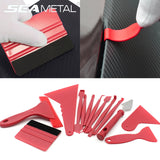 Car Vinyl Film Wrapping Tool