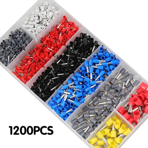 700PCS Wire Connector Terminator