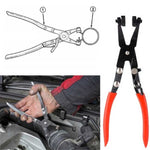 Clamp Removal Tool- Pliers