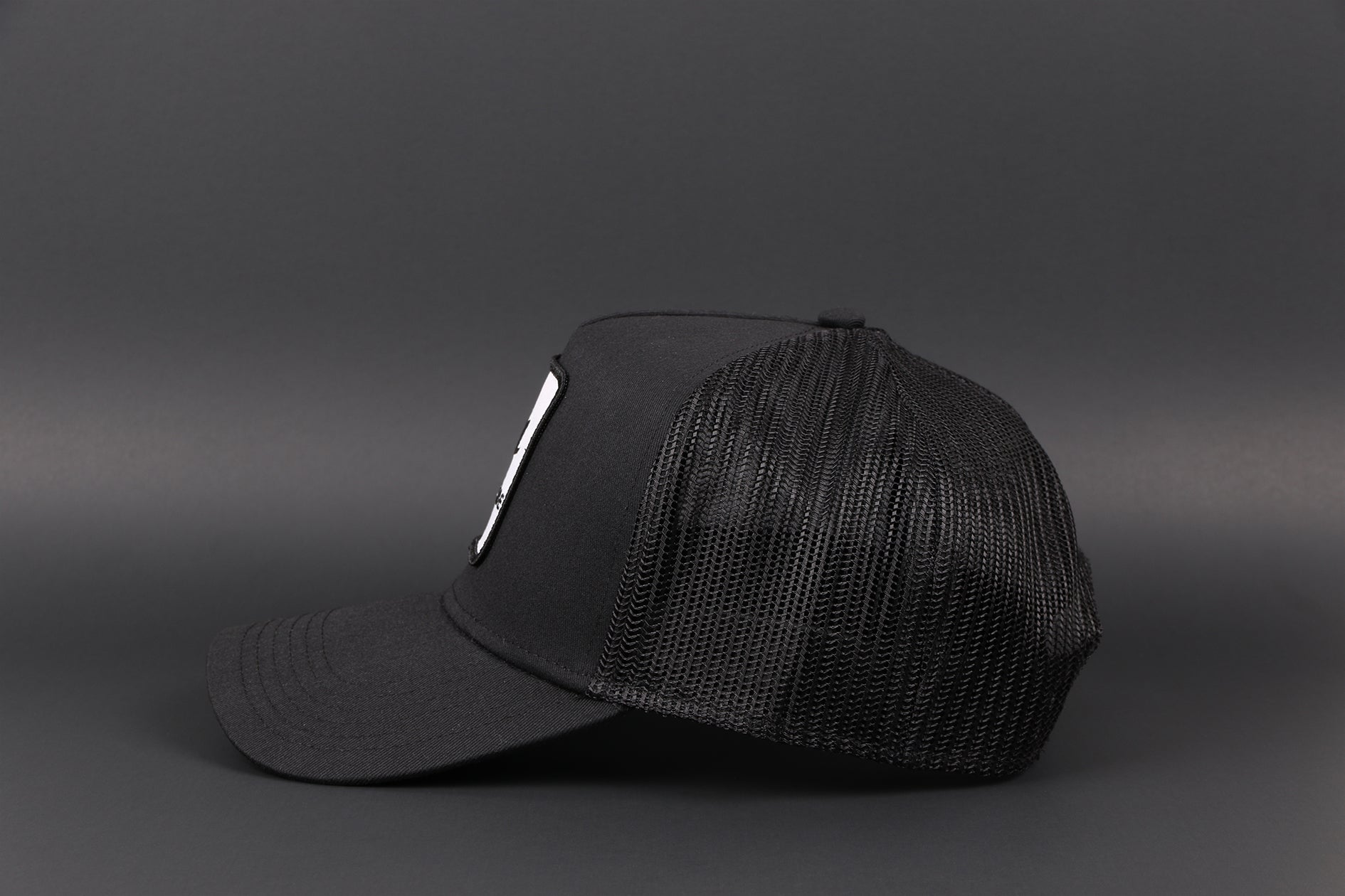 Magnetude Patch Trucker Hat