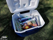 4 Mid-Size Cooler Freeze Packs