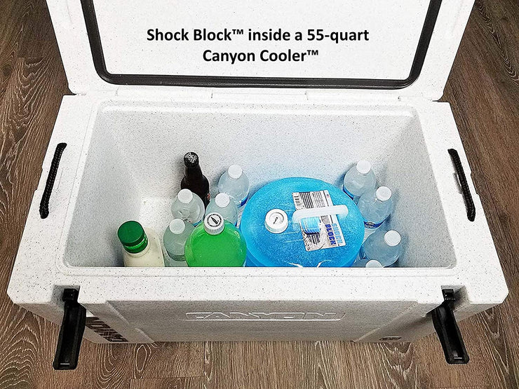 Cooler Shock 16 lb. Shock Block