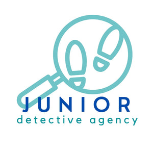 welcome to the junior detective agency. Get ready to solve mysteries and save the day