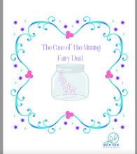 Load image into Gallery viewer, The Case of the Missing Fairy Dust-DIGITAL VERSION
