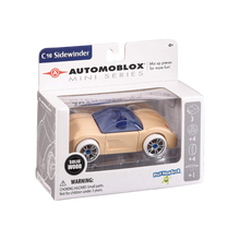 Load image into Gallery viewer, Automoblox Mini C16 Sidewinder