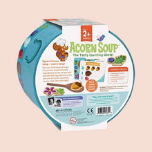 Load image into Gallery viewer, Acorn Soup - The Tasty Counting Game