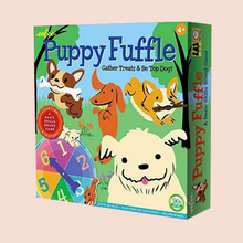 Load image into Gallery viewer, Puppy Fluffle game