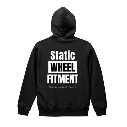Fix masters Static hoodie - Armlockers - ARMLOCKERS SHOP