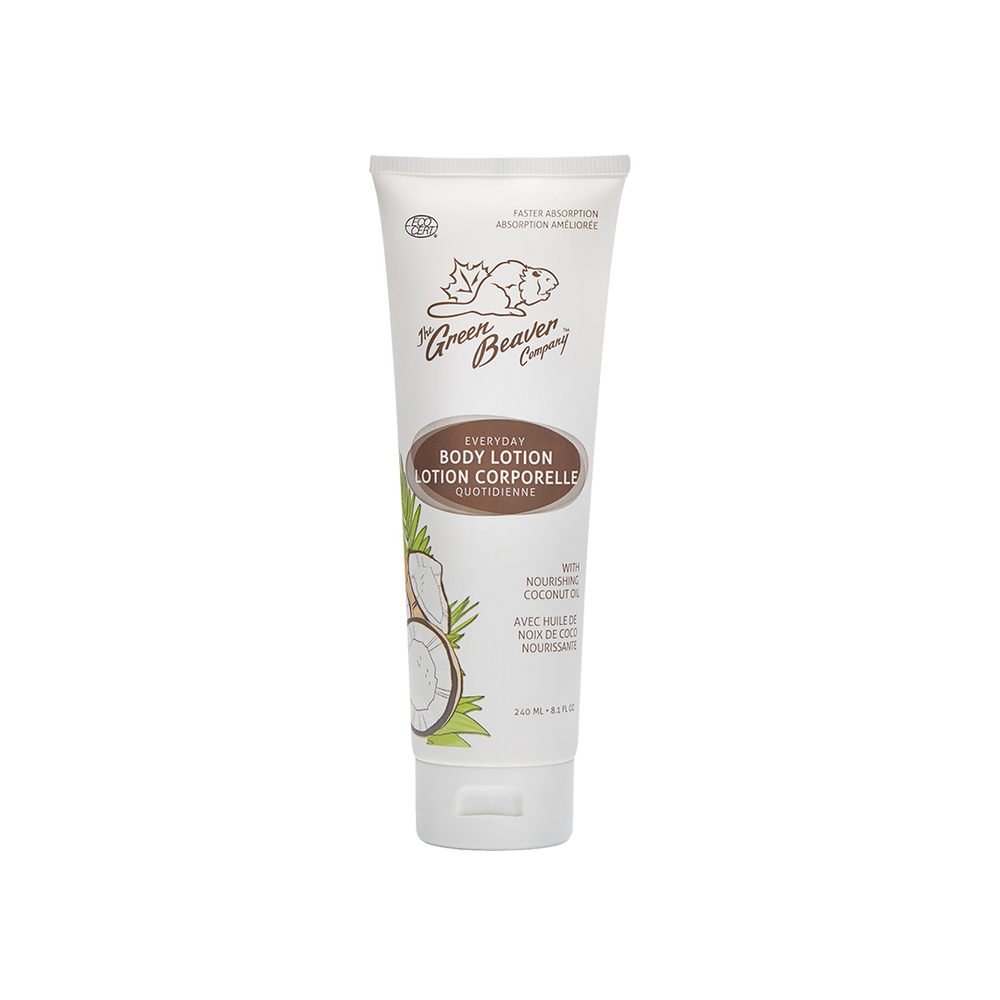 Body Lotion - Coconut