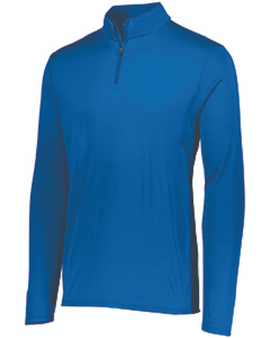 Augusta Sportswear Attain Quarter-Zip Pullover (Clearance)