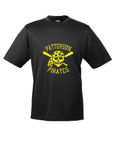 Patterson Pirates Tees