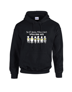 Putnam County Spelling Bee Hooded Sweatshirt