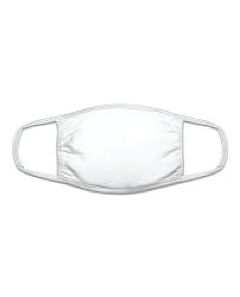 Adult Cotton Masks (Blank)