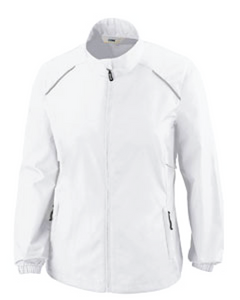 Core 365 Ladies' Motivate Unlined Lightweight Jacket (Clearance)
