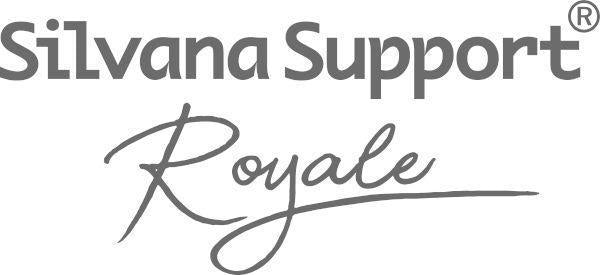 Silvana Support Royale Blauw