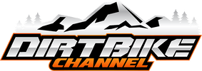 Dirt Bike Channel Logo