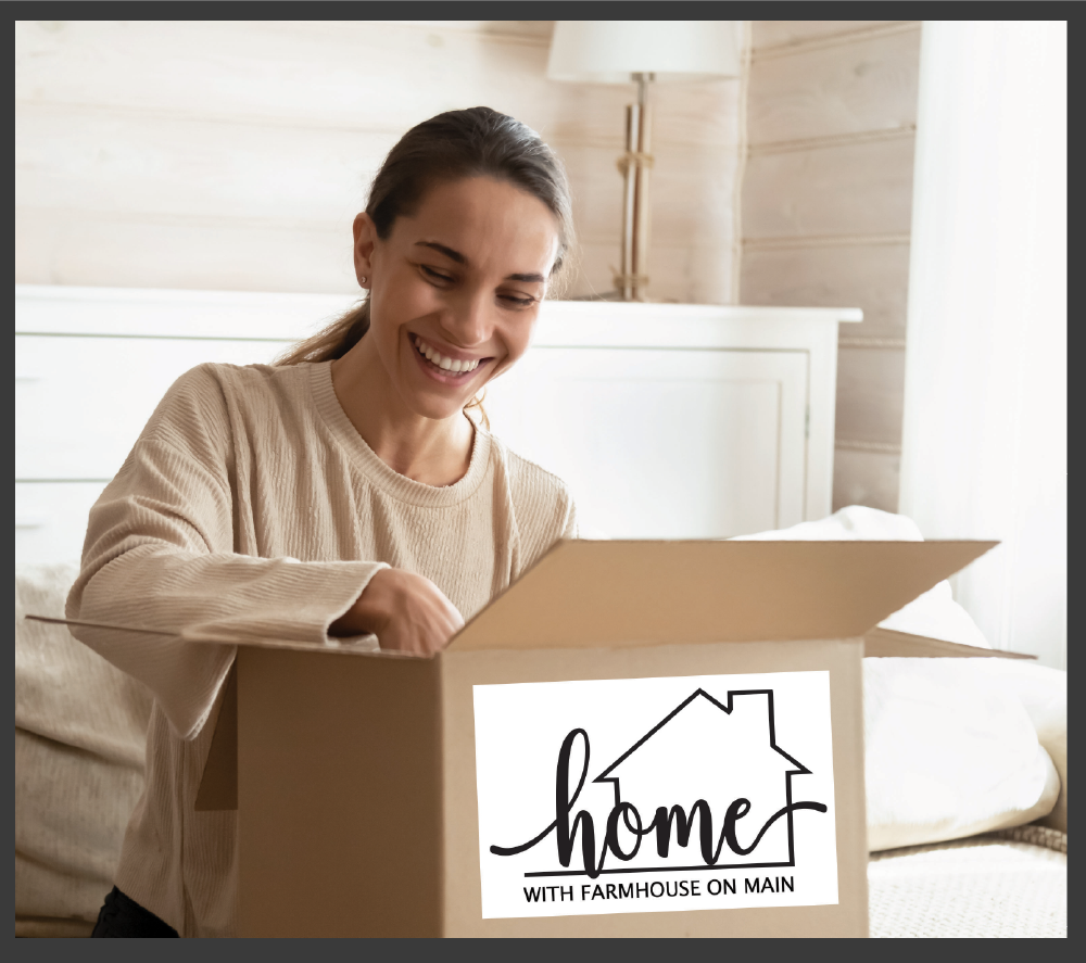 Buy the At Home with FHOM Subscription Box