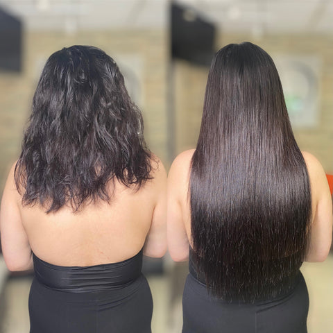"""22"""" chloe collection hair extensions"""