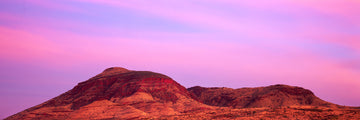 Hammersley Ranges, WA