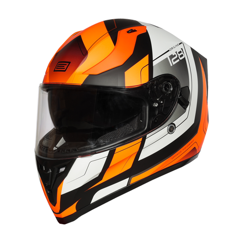 ORIGINE STRADA ADVANCE MATT FLUO ORANGE