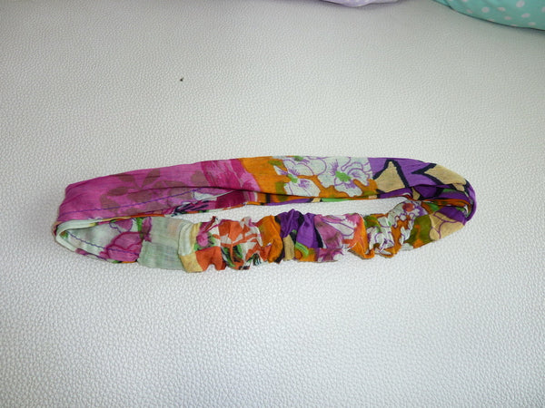 Cool Cotton Hair-band bandanna funky designs 01