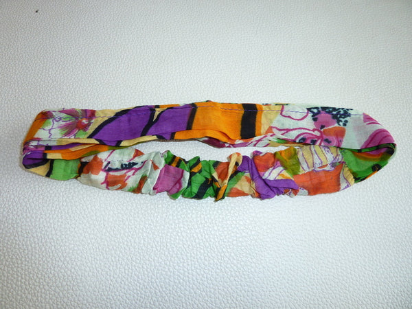 Cool Cotton Hair-band bandanna funky designs 02