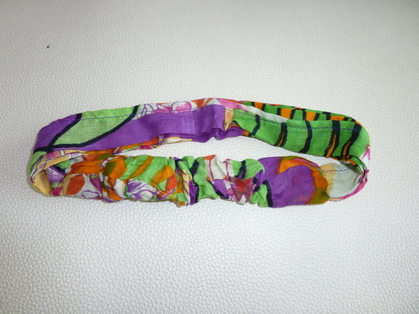 Cool Cotton Hair-band bandanna funky designs 04